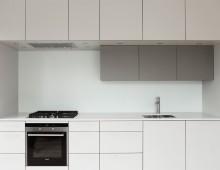 Albertinenstrasse – Küche